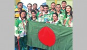 Shooter Shakil claims second silver for Bangladesh
