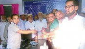 Alamdanga FFs protest anti-quota agitation