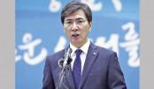 Former South Korean presidential hopeful indicted for rape