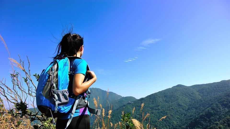 Solo travel becoming popular among Indian women