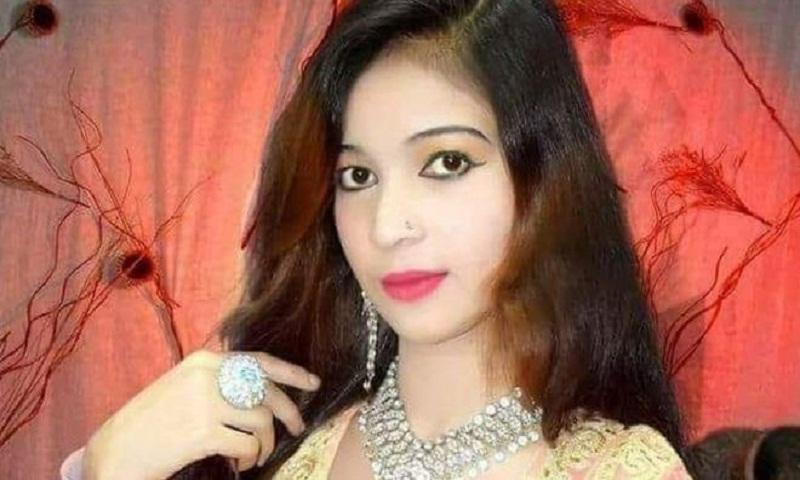 Samira Sindhu: Pregnant singer shot dead at celebration in Pakistan