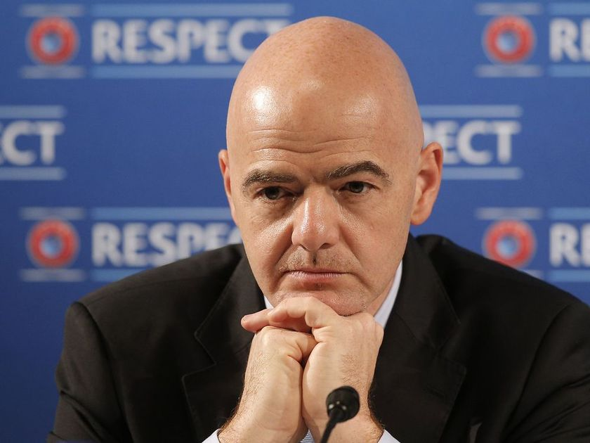 FIFA keen on expanding World Cup to 48 teams for Qatar 2022