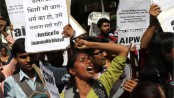 India outrage spreads over rape of eight-year-old girl