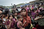 Cooperation from All Corners Needed to Resolve Rohingya Crisis