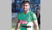 BCL loses Miraz to shoulder injury