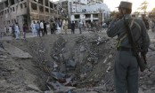 Official: Taliban attack killed 13 police in Afghanistan