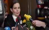 Swedish Academy head quits Nobel body
