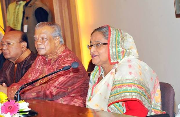 Don't let BNP and Jamaat return to power: Prime Minister