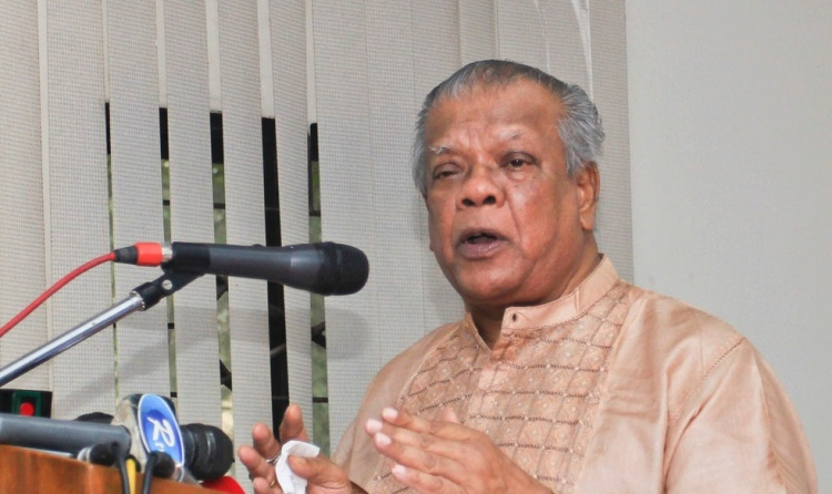 Tk 1000-cr project to develop small, cottage industries: Amu