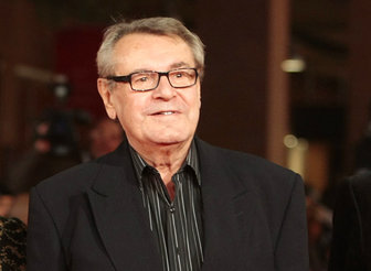 Milos Forman, Oscar-winning director, dies at 86