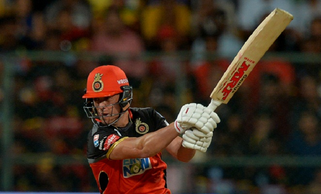 Umesh, de Villiers carry RCB past Kings XI
