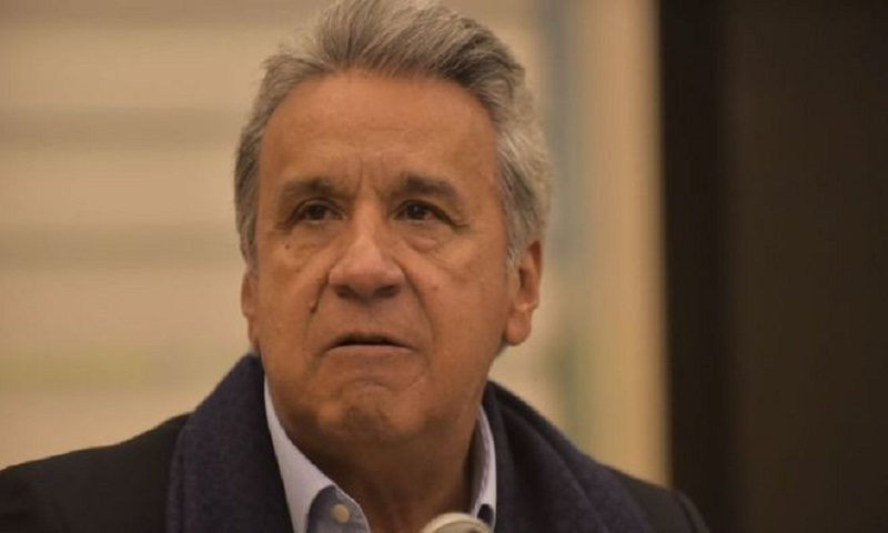 Ecuador president confirms death of kidnapped reporters