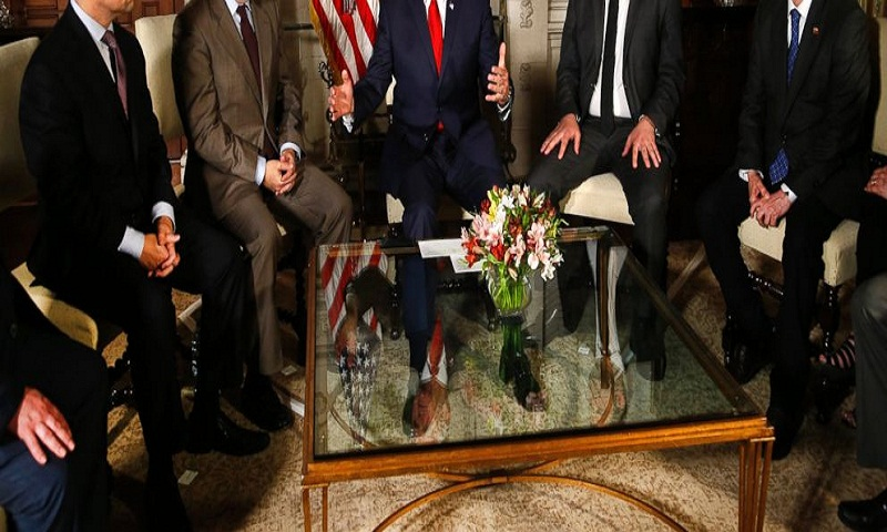 Peru opens Americas Summit decrying scourge of corruption
