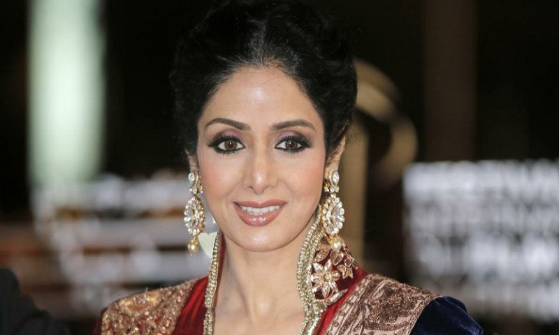 65th National Film Awards: Sridevi wins best actress award for 'Mom'