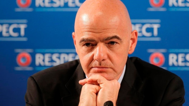FIFA wants to charge hosts of planned 24-team Club World Cup