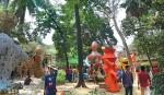 All set to celebrate Pahela Baishakh in dists