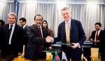 Bangladesh, UNHCR sign MoU