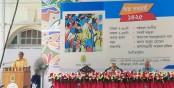 'Use of Bangla, Bengali culture decreasing gradually'