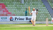 BCL matches end in draw