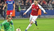 Arsenal reach Europa League semis