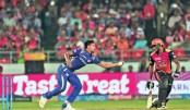 Mustafiz snatches  3 wickets