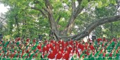 A Festival that Symbolises Secular Bangladesh