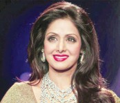 Sridevi named best actress by India's National Film Awards