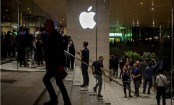 Apple warns employees to stop leaking information to media