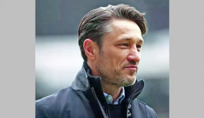 Bayern named Niko Kovac as head coach,302048