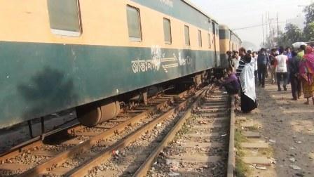Body formed to probe Gazipur train derailment
