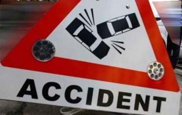 Road crashes kill 6 in Naogaon