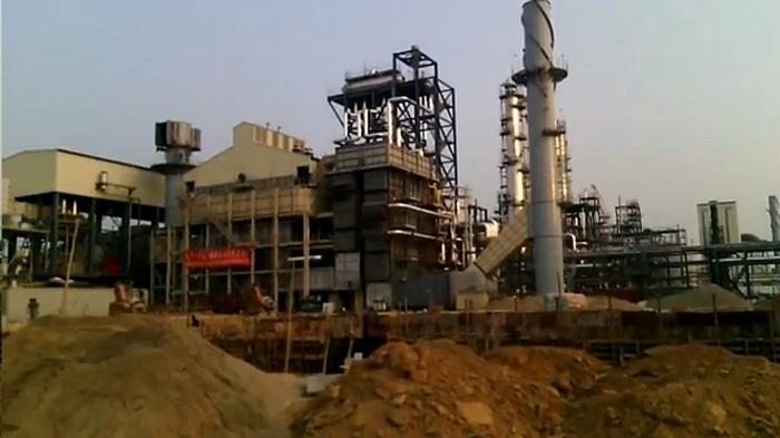 Marubeni interested to set up fertilizer factory in Bangladesh