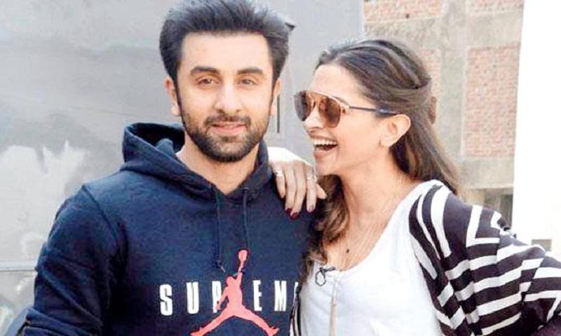 Ranbir Kapoor and Deepika Padukone to come together