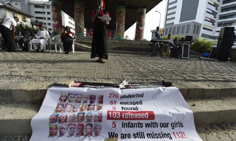 Chibok girls: Many abductees dead, says journalist