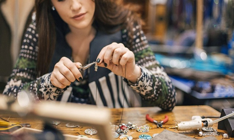 Stay in tune with jewellery trends