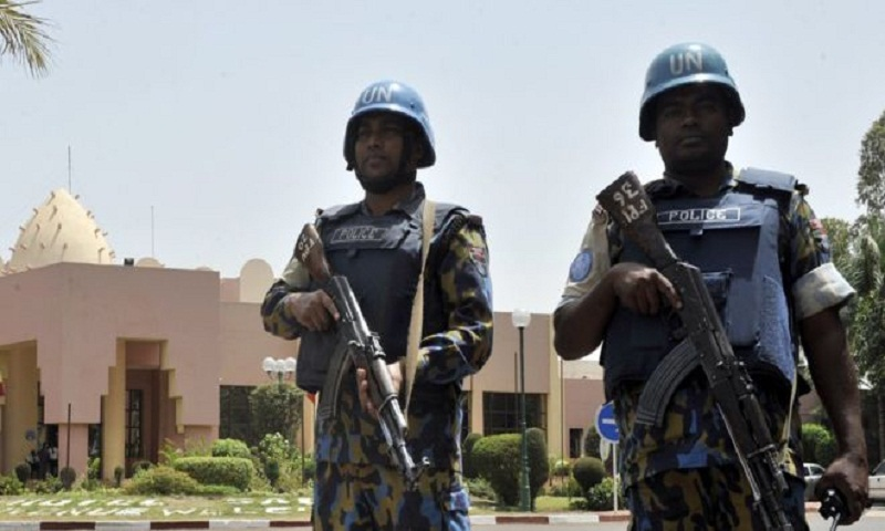Mali militants attack bases disguised as UN peacekeepers