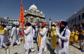 India lodges protest with Pakistan for blocking consular access to Sikh pilgrims