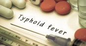 Typhoid vaccine efficacy study begins in Dhaka