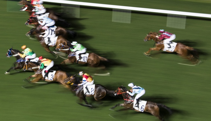 China's 'Hawaii' to allow horse racing, sports lotteries
