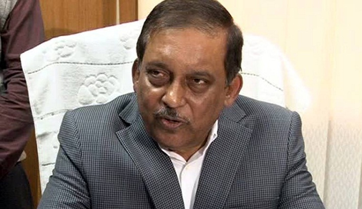No extortionist to be spared: Minister