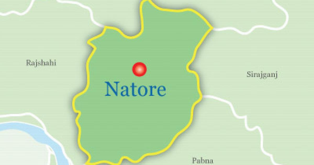 Motorcyclist killed in Natore road crash