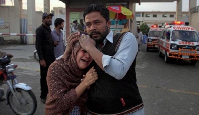 Gunmen open fire on Quetta churchgoers, killing 2