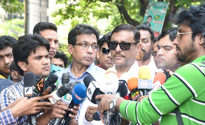 Alliance to finalise seat sharing through discussion: Quader