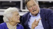Barbara Bush 'in failing health' won't seek further treatment