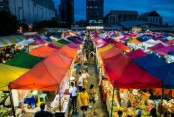 Here are some of Asia's coolest night markets you must visit