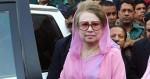 Narail court to hear Khaleda's bail plea on May 8