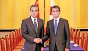 China, Japan ministers pave way for rare summits