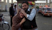 Gunmen open fire on Quetta churchgoers, killing 2