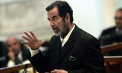 Saddam hanged, mystery lives