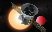 NASA's new planet-hunter to seek closer, Earth-like worlds